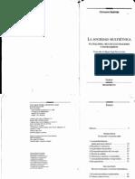 Sartori Giovanni - La Sociedad Multietnica.pdf