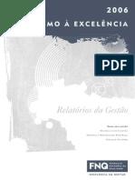 FNQ - Casos Para Estudo 2006 - 500 Pts