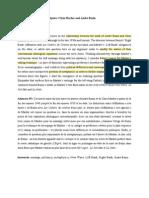 Cooper-Montage, Militancy, Metaphysics Chris Marker and André Bazin
