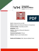 Actividad 2.1.-Wiki_Roberto Javier Castillo García