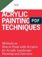 0313_AcrylicPaintingTechnique