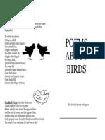 Poems Birds