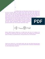 Prinsip Kerja Roket Air