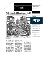 news paper romeo juliet