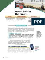 Ch.5 Sec.1 - Cultures Clash on the Prairie