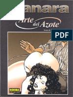 Milo Manara Comic Erotico Xxx El Arte Del Azote