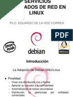 Servicios Avanzados en Linux
