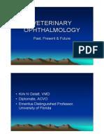 Gelatt Passado Futuro Oftalmologia