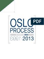 Oslo Process at 20