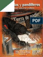 Abilio Vergara Figueroa & Carlos Condori Castillo - Pandillas y Pandilleros, Juventud, Violencia y Cultura