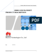 Huawei Mobile Manual on new android device