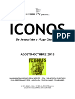 Iconos Dossier