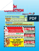 Coupon Connection West Allis-Greenfield Aug2013