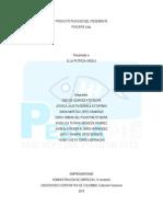 Proyecto Pescapie Ltda.