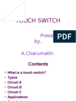 Touch Switch