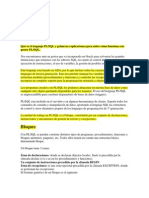 Manual Pl SQL