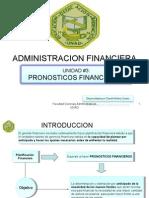 Pronosticos financieros