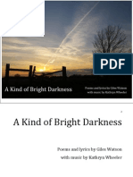 A Kind of Bright Darkness