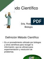 Método Científico 2