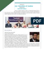 Newsletter Seminar Kashmir9813