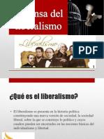 Liberalism o