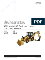 Curso Cat 420E Interactivo Electric System