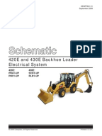 schematic electric 420e