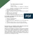 Obligaciones Del Empleador en Ecuador