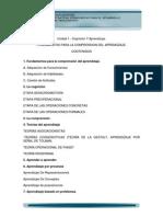 Unidad 1-Estrategias Pedagogicas Para El Desarrollo Del Pensamiento