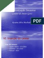 Microsoft PowerPoint - Swan-Ganz-1 [Somente Leitura] [Modo de Compatibilidade]