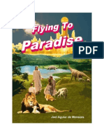 """""""Flying to Paradise"""" - 2 pages of Chapter 1"""