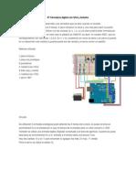 07 Cerradura Digital Con S4A y Arduino
