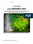 The Defence Day