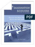 Russ Small the 7 Imagination Misuses