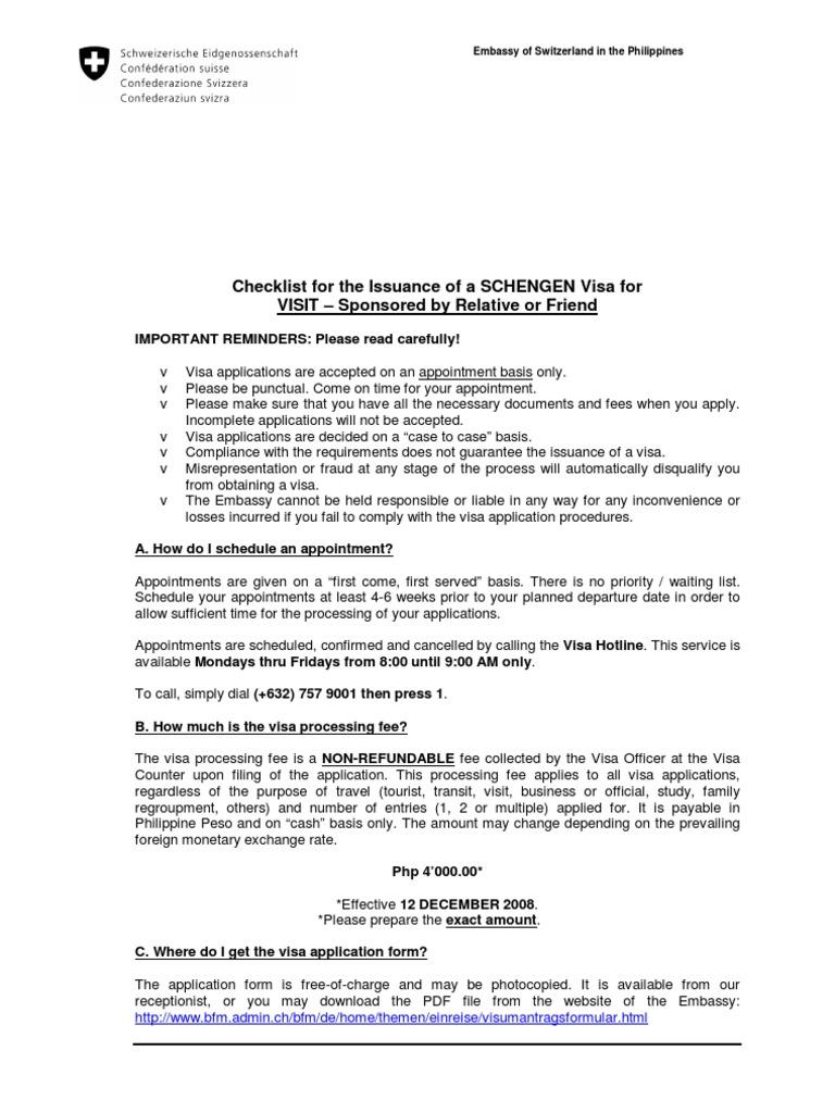 485 visa online application checklist