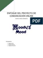 ENFOQUE DEL PROYECTO DE COMUNICACIÓN ONLINE