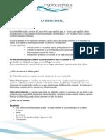 La Hidrocefalia 2012