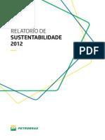 Petrobras Relatorio 2012