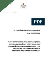 Itaquera - AIU Rio Verde-Jacu