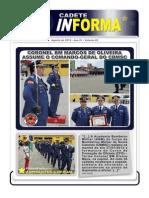 Cadete Informa Agosto2012