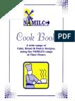 Namilco Cookbook