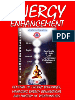 Meditation Energy Enhancement Eliminate Energy Blockages...