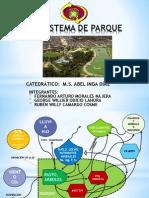 Ecosistema - Parque