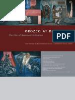 Orozco Brochure