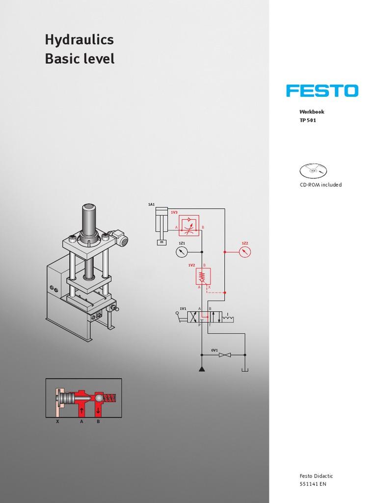 hydraulics workbook basic level tp 501 551141 resumo pump volume rh scribd com KMC Controls Manual KMC Controls Manual