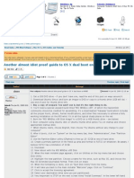 Msi Wind u100 - Dual Boot Osx (1)