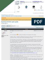Msi Wind u100 - Dual Boot Osx (3)