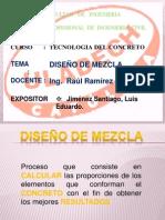 13-Diseño Mezcla