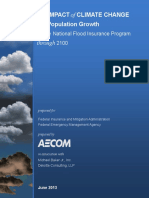 Climate Change Report AECOM 2013-06-11