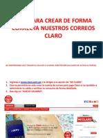 5 CAPACITACION CORREO iCLARO
